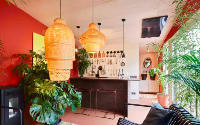 Những căn nhà siêu nhỏ vẫn đẹp hiện đại nhờ bố trí nội thất thông minh ai cũng muốn sở hữu