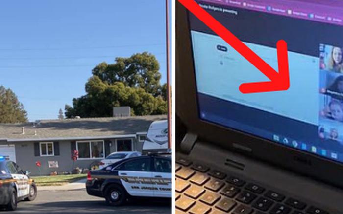 Đang học online bình thường, cậu bé lớp 5 bất ngờ nổ súng vào đầu tự sát khiến nhiều người kinh hãi, cảnh sát vào cuộc tìm hiểu nguyên nhân