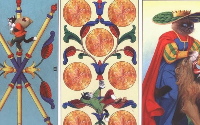 Rút một lá bài Tarot để giải mã sự nghiệp của bạn có thăng hoa và đạt được đỉnh cao trong tháng 12 này hay không