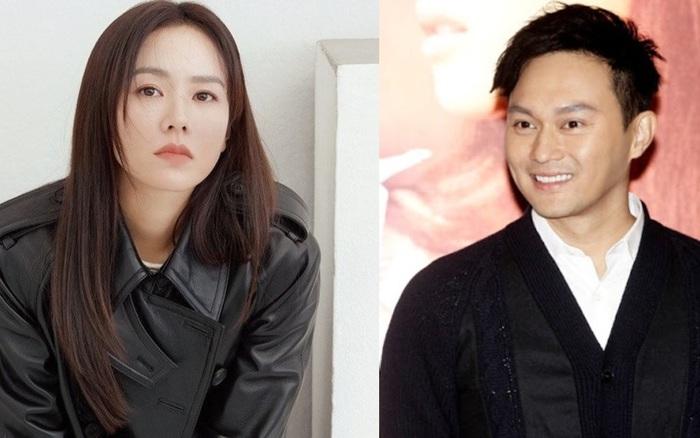 Son Ye Jin bất ngờ được Trương Trí Lâm ngỏ lời thích dù đã có vợ, Hyun Bin liền bị réo tên phải công khai mau thôi - xổ số ngày 20082019