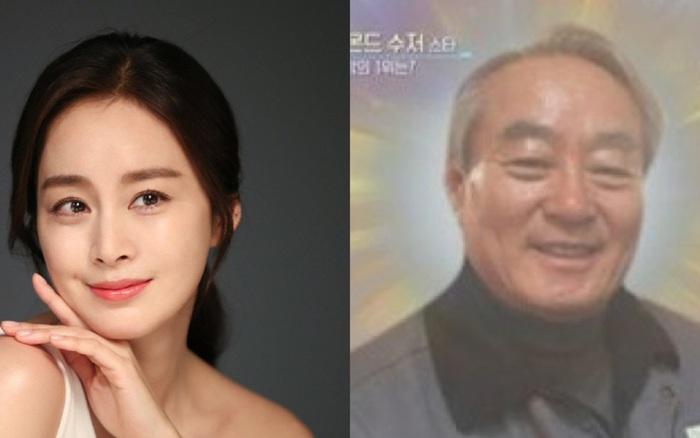 Danh tính bố ruột của Kim Tae Hee được tiết lộ, sở hữu công ty với doanh thu lên tới hơn 300 tỷ đồng