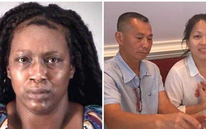Vụ vợ chồng chủ tiệm nail gốc Việt bị bắn chết ở Mỹ: Bắt giữ một người phụ nữ liên quan đến vụ việc chấn động - xổ số ngày 20082019