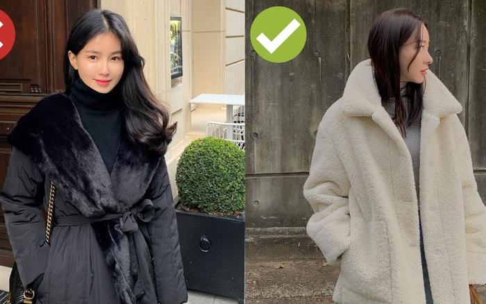4 kiểu áo khoác mua chỉ phí tiền vì mặc lên vừa già, vừa làm sa sút trầm trọng phong độ mặc đẹp