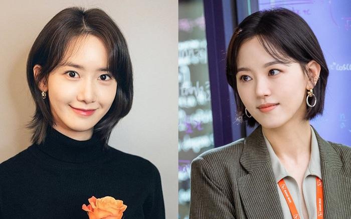 Đây là kiểu tóc ngắn hot nhất màn ảnh Hàn 2020, nàng ngoài 30 tuổi