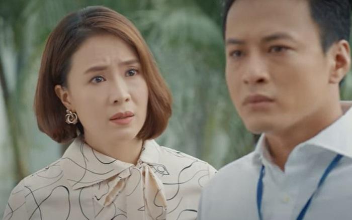 Hướng dương ngược nắng: Fan la ó vì phim chưa lên sóng đã lộ cảnh Hồng Đăng chia tay Hồng Diễm vì không chịu nổi cảnh