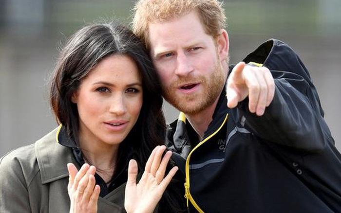 Thông tin mới bất ngờ về mối quan hệ hiện tại giữa Harry với Meghan Markle sau khi ra ở ...