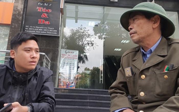 Hà Nội: Lời kể của bảo vệ bị cướp xe SH ngay trước mặt, tại sảnh chung cư cao cấp - xổ số ngày 07122019