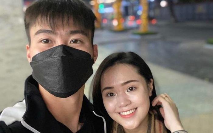 Duy Mạnh khoe ảnh chụp cùng vợ yêu, dân mạng săm soi nhan sắc ... - xổ số ngày 07122019
