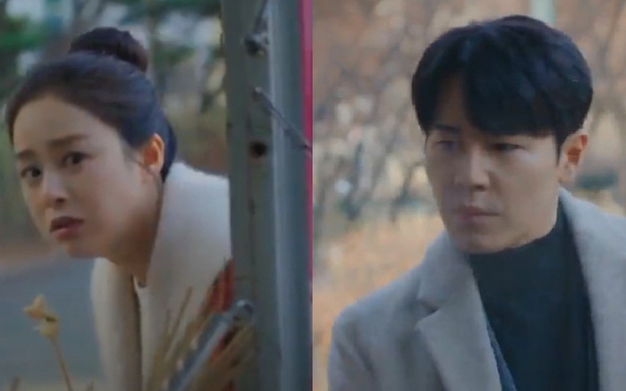 "Hi Bye, Mama:  Vừa thoát kiếp làm ""cô hồn"", Kim Tae ..."