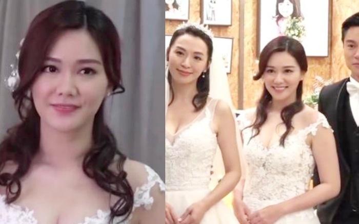 """""""Bằng chứng thép 4"""" trên TVB: Thế vai của ..."""