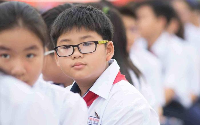 MỚI: TP HCM đề xuất cho học sinh THCS, THPT đi học lại từ ngày 16⁄3