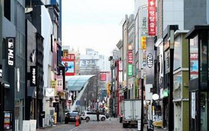 Hàn Quốc thêm 219 ca nhiễm bệnh, tổng số 3.150 trường hợp