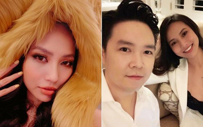 Cuộc sống hôn nhân ngọt ngào, viên mãn của Thu Trang - vợ ca ...