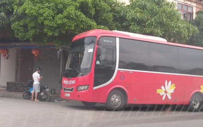 Tạm dừng xe hợp đồng trên 9 chỗ và xe du lịch trên 9 chỗ đến Hà Nội ...