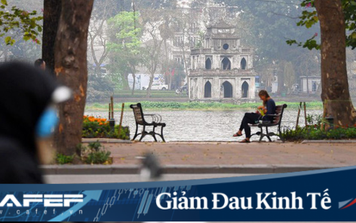 Việt Nam là nơi có người dân tin tưởng Chính phủ nhất về chống dịch ...