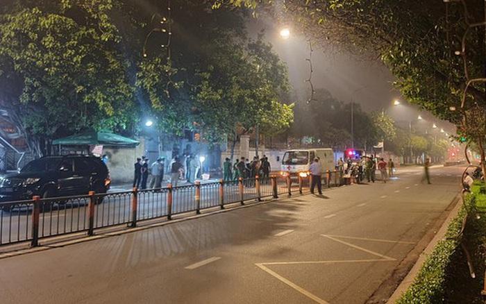 Vụ thi thể trong bao tải bỏ bên lề đường ở Sài Gòn: Gia đình nạn ...