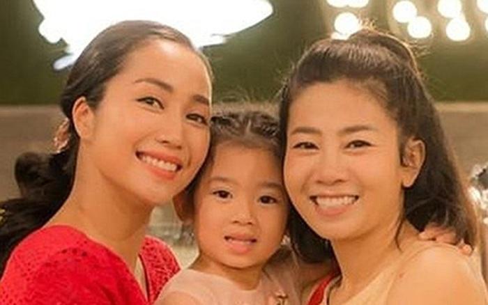 Ốc Thanh Vân tiết lộ tình trạng hiện tại của con gái Mai Phương, khẳng định sẽ ...
