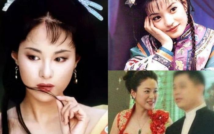 Vì sợ Triệu Vy mà mỹ nữ này phải đổi tên, bỏ loạt phim đình ...