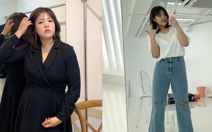 Thánh ăn Soo Bin dù ăn nhiều nhưng mặc đồ vẫn siêu đẹp chỉ với 3 tips