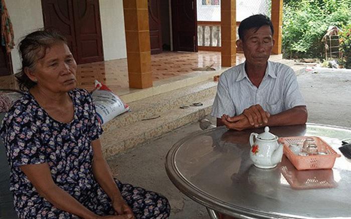 Quặn lòng nỗi đau trong gia đình 2 nữ nhân viên Bưu điện Cầu Voi
