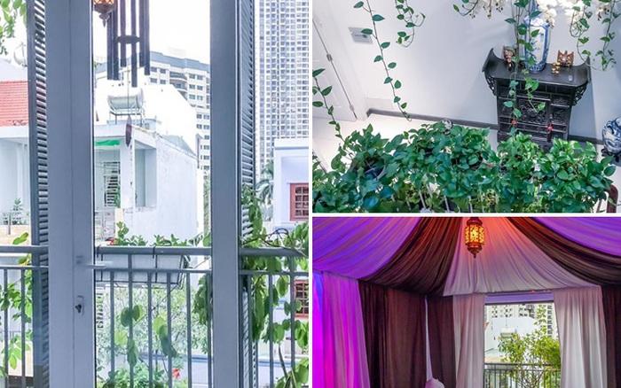 Giữa Sài Gòn náo nhiệt, vẫn có căn nhà ống 20m² cực ...
