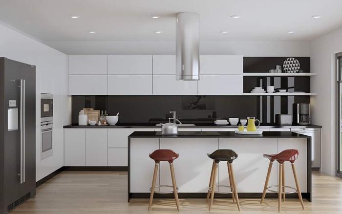 Tư vấn thiết kế nội thất căn hộ chung cư với diện tích 100m² ở Bình Dương với ...