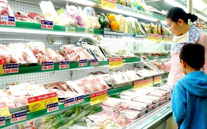 Cập nhật cho chị em thực đơn siêu giảm giá tại các cửa hàng thực phẩm ...
