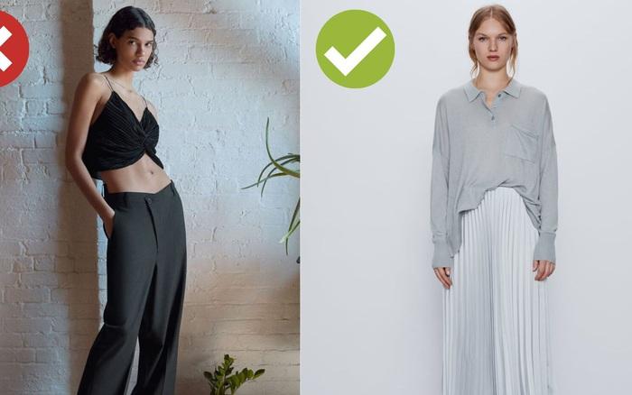 5 items các BTV thời trang sẽ không bao giờ mua ở Zara