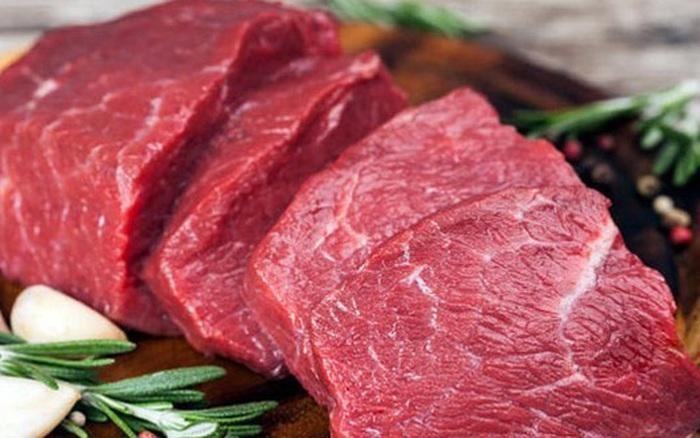Chỉ với 1 bước bảo quản thịt bò này, 30 ngày thịt vẫn mềm ngon như mới
