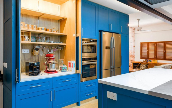 """3 bí quyết thiết kế căn bếp """"chuẩn chỉnh"""" dành cho những ..."""