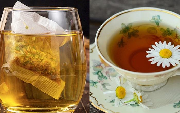 Chọn một tách trà ngon nhất, sự lựa chọn cuối cùng sẽ tiết lộ bạn là ...