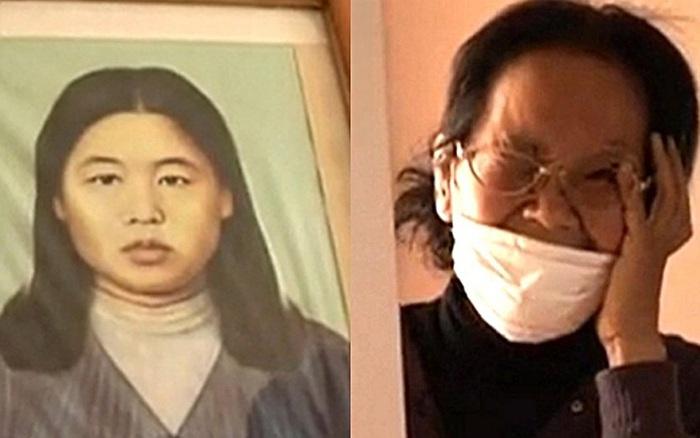 Mất con trai sau khi sinh 4 con gái, người mẹ bắt đầu che đi gương mặt mình trong 22 ...
