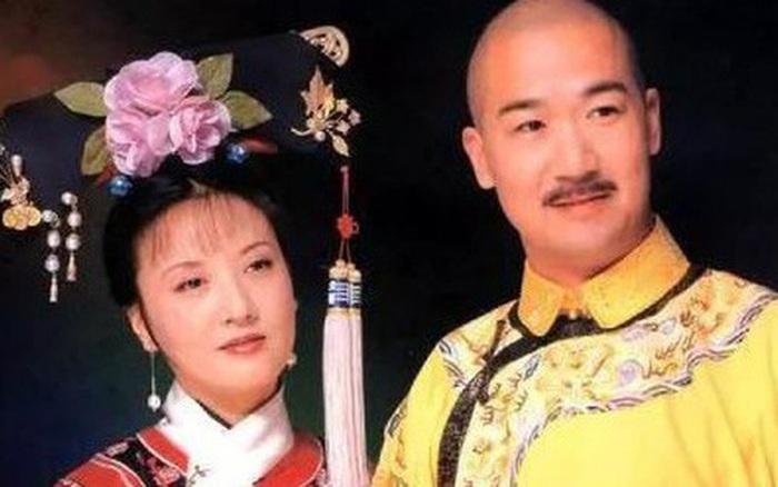 """""""Càn Long"""" Trương Quốc Lập: 30 năm hạnh phúc bên ..."""