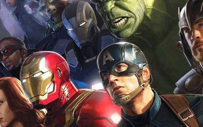 Bạn sẽ kết hợp với siêu anh hùng nào trong vũ trụ điện ảnh Marvel để ...