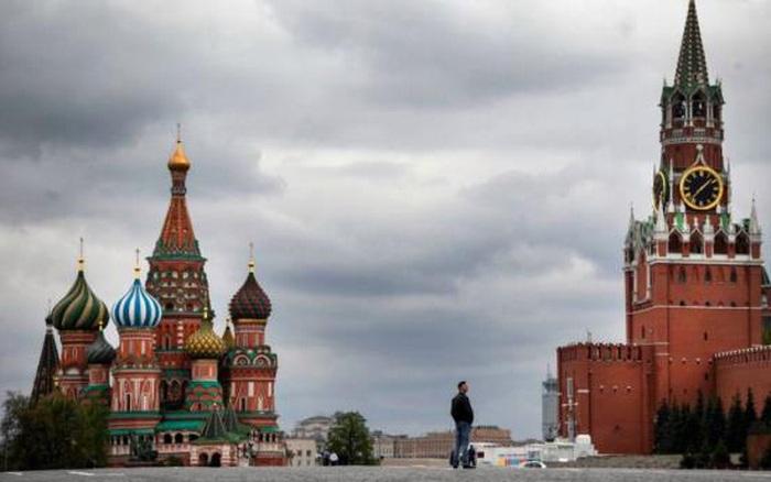 Nga bắt đầu dỡ bỏ các hạn chế du lịch nội địa từ 1⁄6