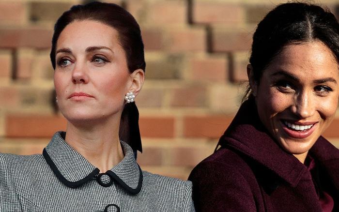 Cung điện hoàng gia phá vỡ sự im lặng, lên tiếng phản hồi thông tin ...