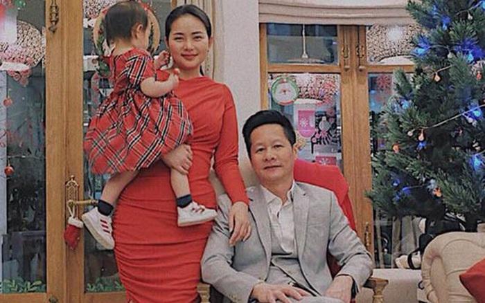 Làm vợ đại gia trăm tỷ, Phan Như Thảo bất ngờ khuyên các chị em 35 tuổi mới ...