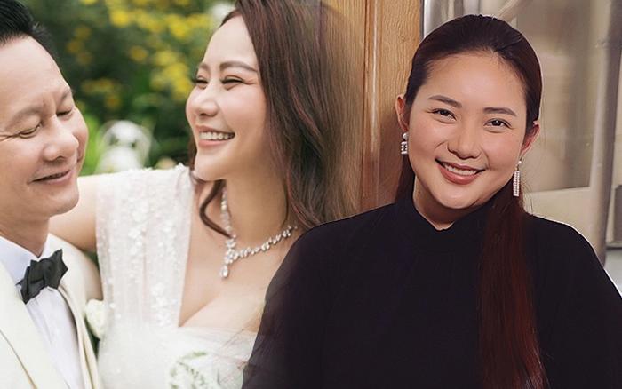 Phan Như Thảo làm vợ thứ 4 của đại gia trăm tỷ: Đừng có ác miệng bảo chồng sẽ ...