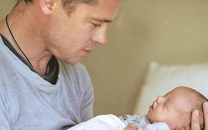 Shiloh Joile Pitt vừa tròn 14 tuổi, loạt khoảnh khắc đẹp của Brad Pitt cùng cô ...