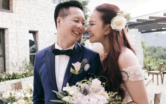 Phan Như Thảo và chồng đại gia trăm tỷ mang 45 người đi chụp ảnh cưới đẹp như cổ tích
