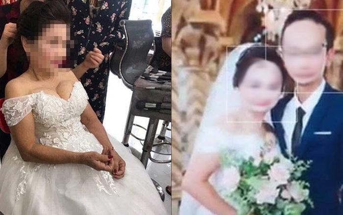 Những tấm hình về chuyện chụp ảnh cưới của cô dâu 75 tuổi vẫn sexy kết ...