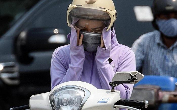 Nguy cơ viêm nhiễm vùng kín, vô sinh vì ngồi yên xe ...