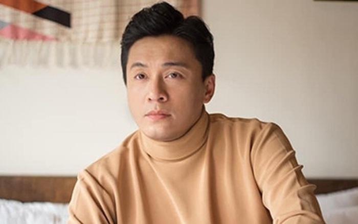 Ca sĩ Lam Trường nhập viện trong đêm
