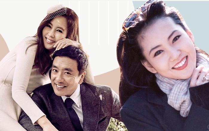 15 năm vợ chồng của Kim Nam Joo: Từ chối vô số mỹ nam để kết hôn với một người ...