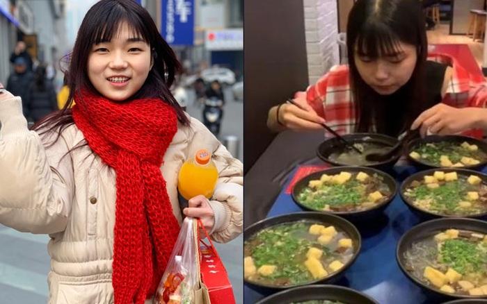 Lương 10 triệu⁄tháng nhưng phải ăn lượng đồ ăn của hơn 10 người, ...