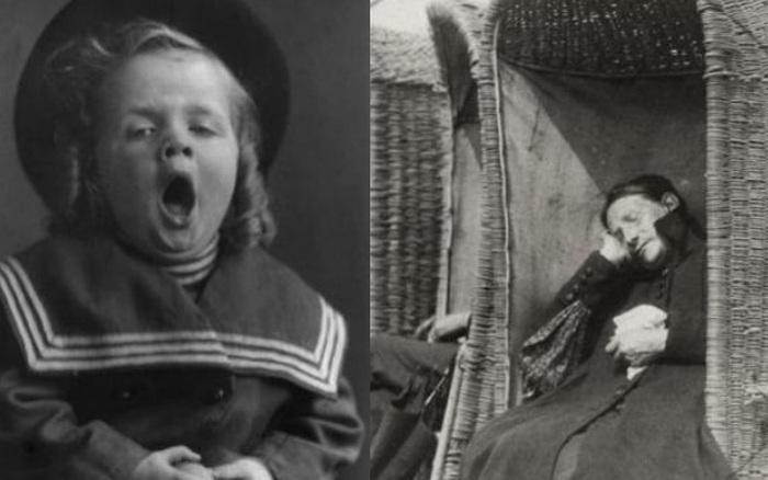 100 năm trước từng có một căn bệnh kì lạ bị bỏ quên, khiến hàng triệu ...