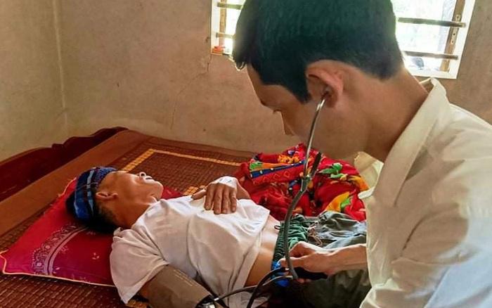 Hà Tĩnh: Bố mẹ già gục ngã khi nhận hung tin con tử vong