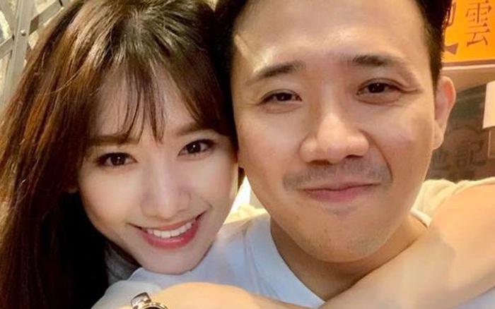 Sau dòng trạng thái gây hoang mang chuyện vợ chồng, Hari Won tiết lộ lo lắng ...