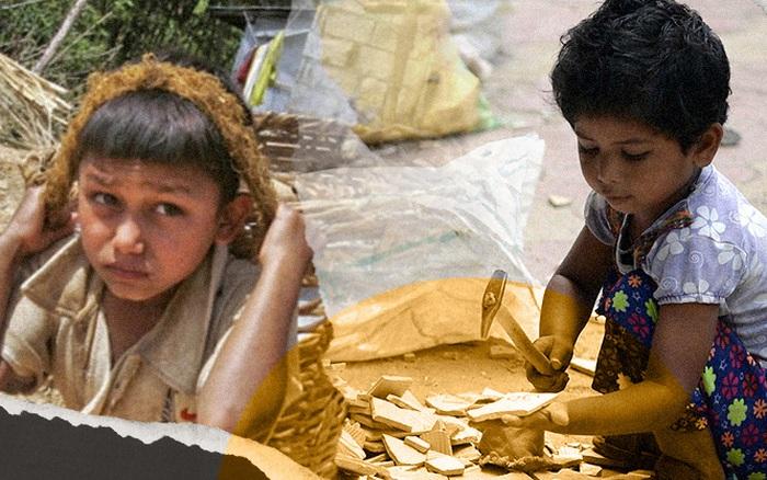 Vấn nạn lao động trẻ em và sự thật cần được biết