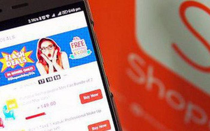 Chủ shop méo mặt vì trò lừa trên Shopee: Gửi iPhone nhưng ...